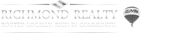 Richmond Real Estate Retina Logo