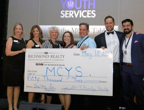 Shelter for Shelter raises $50,000 for Montgomery County Youth Services